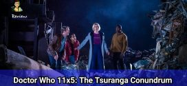 Séries | Doctor Who 11×5: The Tsuranga Conundrum | Review